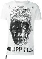 Philipp Plein 'Anger' T-shirt