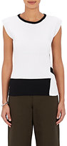 Each X Other Women's Colorblocked Cotton Top
