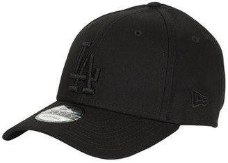 New Era New-Era LEAGUE ESSENTIAL 9FORTY LOS ANGELES DODGERS women's Cap in Black