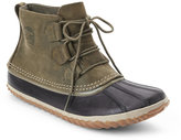 Sorel Sage & Black Out 'N About Waterproof Boots