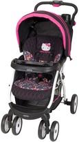 Baby Trend Hello Kitty Pin Wheel Encore Stroller