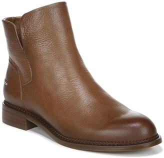Franco Sarto Happily Leather Ankle Boot