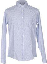 Aglini Shirts