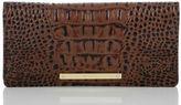 Brahmin Ady Wallet Tuscan Tri-Texture