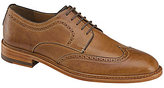 Johnston & Murphy Men's Campbell Wingtip Oxfords