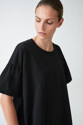 Cos Organic Cotton Oversized T-Shirt