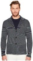 Missoni Knitted Blazer Men's Jacket