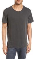 AG Jeans Men's Theo Slim Fit Hemp & Organic Cotton Crewneck T-Shirt