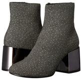 MM6 MAISON MARGIELA Deconstructed Heel Bootie Women's Boots