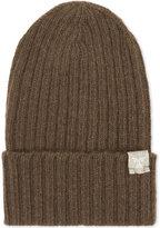 Tengri Ribbed Wool Beanie