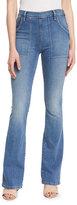 Frame Le Flare De Francoise Jeans, Greenfield