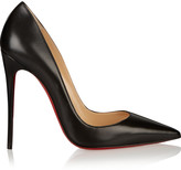 So Kate 120 leather pumps