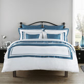 Christy Coniston Duvet Set - Slate Blue - King