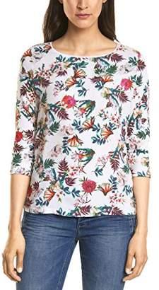 Street One Women's 312218 Longsleeve T-Shirt