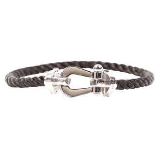 Fred Force 10 Black Steel Jewellery
