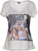 BRIGITTE BARDOT T-shirts