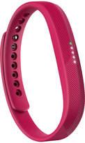 Fitbit Flex 2 Fitness Wristband - Magenta