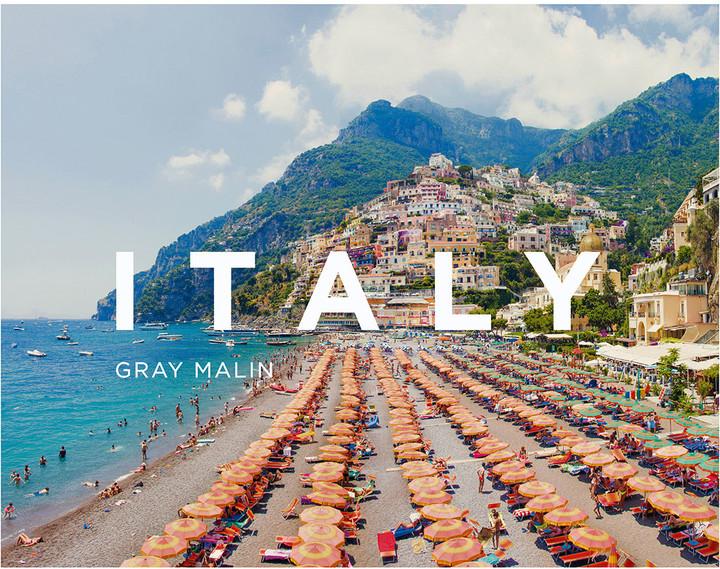 "Hachette Book Group ""Gray Malin: Italy"" Book"