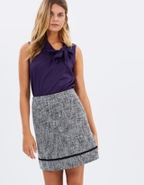 Review Lourdes Skirt