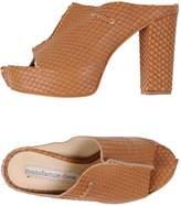 Manufacture D'essai Sandals - Item 11114610