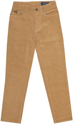 Polo Ralph Lauren Kids Corduroy pants