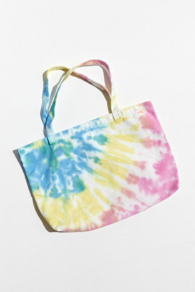 Urban Outfitters Tie-Dye Tote Bag