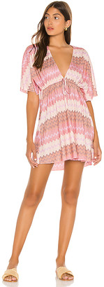 Show Me Your Mumu Kenzie Tunic Dress