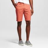 Merona Men's Flat Front Shorts