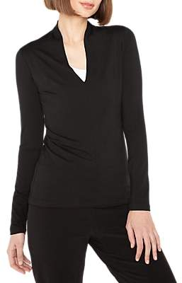 M Life Solstice Top, Black