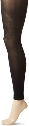Hanes Women's Footless Tights