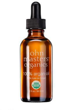 John Masters Organics 100% Argan Oil 59ml