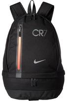 Nike CR7 Football Cheyenne Backpack Backpack Bags