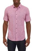 Robert Graham Men's Ronny Sport Shirt