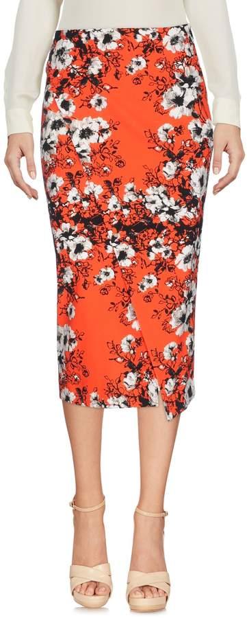 Fuzzi 3/4 length skirts - Item 35365116UW