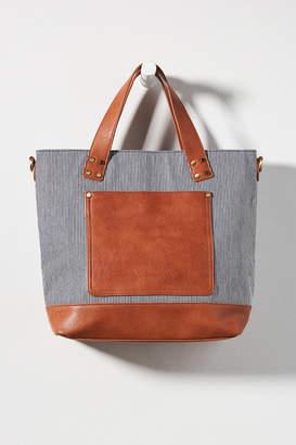 Anthropologie Valencia Tote Bag