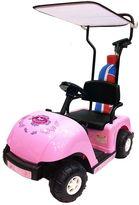 Kid Motorz 6V Ride-On Junior Pro Golf Cart
