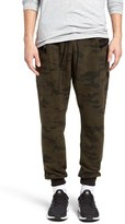 Hudson Men's Flight Cargo Jogger Pants
