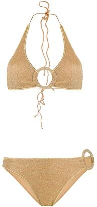 Oseree Triangle Ring bikini