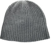 Allude Cable Knit Beanie