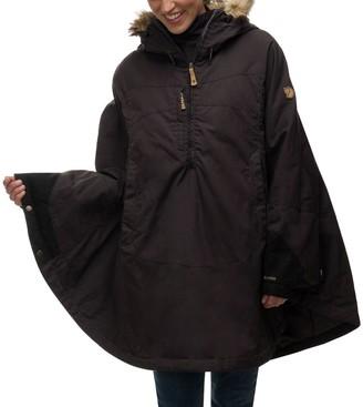 Fjallraven Luhkka Jacket - Women's