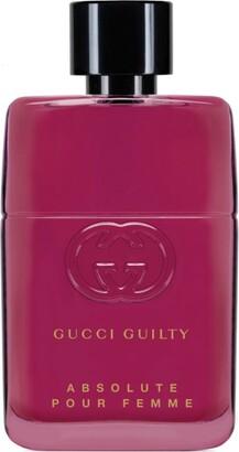Gucci Absolute Pour Femme Eau de Parfum (50 ml)
