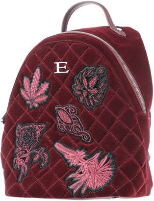ERMANNO DI ERMANNO SCERVINO Backpacks & Fanny packs
