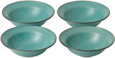 Royal Doulton Gordon Ramsay Union Street Bowls - Set of 4 - Blue