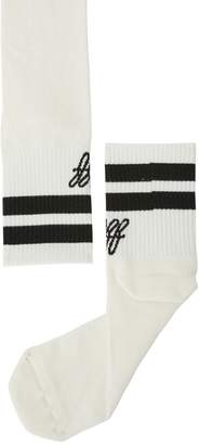 Off-White Off White College socks