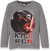 Disney Boy's Star Wars T-Shirt