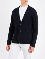 Sandro Milano knitted jacket