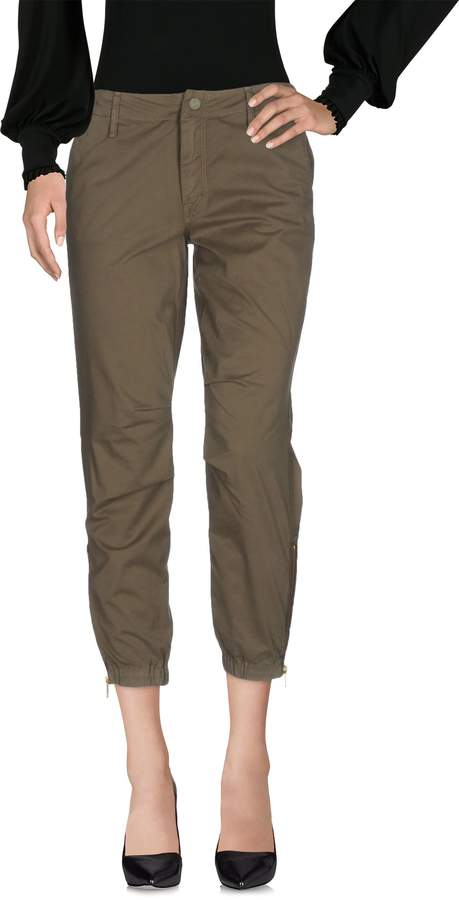 Mother Casual pants - Item 36801912