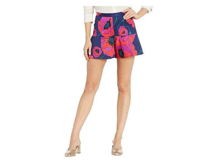 Trina Turk Dixieland Shorts