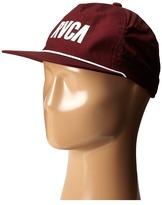 RVCA Jagged Five Panel Hat
