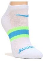 Saucony 6 Pack Women's No Show Socks